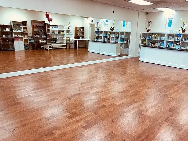 Floor Rental Space Torrance CA